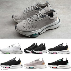 Wholesale rubber n resale online - New Most Popular N Zoom Type Menta Black MACCI Mens Shoes Women Zoomx Summit White Trainers S Sneakers