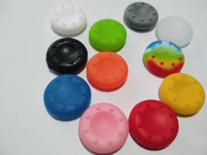 Soft Slip-Proof Silicone Thumbsticks cap Thumb stick caps Joystick covers Grips cover for PS3 PS4 PS5 XBOX ONE XBOX 360 controllers 2000pc