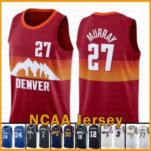 gold nuggets großhandel-Jamal Murray Denver