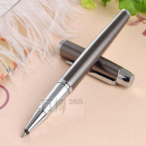 Free Shipping Roller Ball Pens Metal Signature Ballpoint Pen School Office Suppliers Business Excutive Writing Pen Brand Stationery