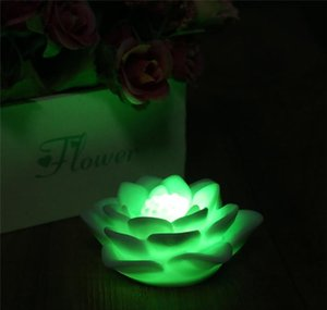 veilleuse fleur de lotus achat en gros de-news_sitemap_homeRomantique Lotus Flower Night Couleur Couleur Changer de Lotus Flower LED Night Light Lampe Romantique Amour Lampe De Mood Decoratio Jllede BDebag