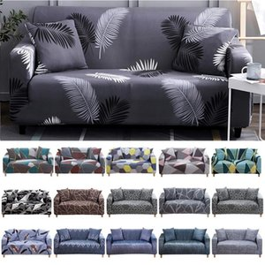 Wholesale new sofa seat covers resale online - New Sofa Cover Stretch Corner Seats Couch Cover Universal For Living Room Elastic Spandex Slipcover L Shaped need buy