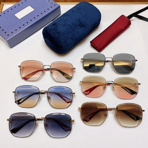 Wholesale desinger sunglasses for sale - Group buy Brand Desinger Sunglasses New Women s Sunglasses Ins Fashion European For Woman Oversized Beach Sun Glasses Top1