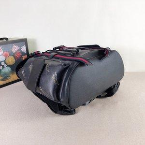 High Quality College Backpack School Bag for Men and Women Vintage Luxury Backpack Waterproof Travel Bags