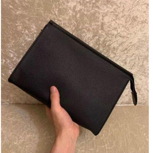 Wholesale travel organizer wallet women for sale - Group buy New Travel Toiletry Pouch cm Protection Makeup Bags Clutch Women Genuine Leather Waterproof cm best selling Receive bag
