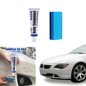 Wholesale scratch repairs cars resale online - Auto Scratch Repair Tool Car Scratches Repair Polishing Wax Anti Scratch Cream Paint Scratch Remover Car Care Tools Car Accessories