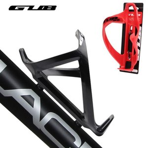 Wholesale baskets for bikes for sale - Group buy GUB Bicycle Bottle Holder PC Ultralight Bike Water Bottle Cage Stand For MTB Road Bike Rack Kettle Basket Cycling Accessory New1