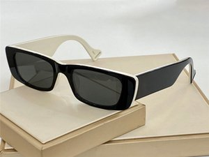 Wholesale case 39 resale online - 0516 New Fashion Sunglasses With UV Protection for men and Women Vintage square Frame popular Top Quality Come With Case classic sunglasses