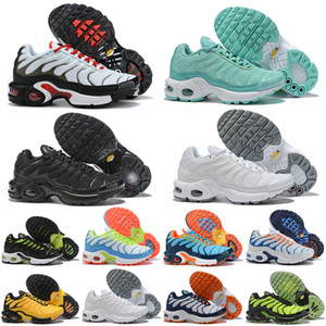 Wholesale shoes 28 for sale - Group buy 2021 Kids Top Quality Classic Children s Shoes TN Boys and Girls Sports Shoes Toddler Sneakers Trainers Jogging SIZE
