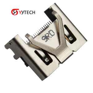 Wholesale ps4 prices for sale - Group buy SYYTECH Factory Price Original Socket Jack Connector Console HD Port for PS4 Slim Pro