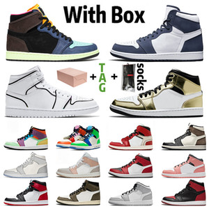Wholesale high green soccer shoes resale online - With Box Stock Jumpman x Mens Womens Basketball shoes s White off Mid Milan High Satin r r TOKYO BIO HACK sneakers