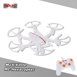 Wholesale drone sales for sale - Group buy Clear Sale MJX X800 R Drone G Axis Gyro One Key D Roll Gravity Sensor RC Helicopter Quadcopter1
