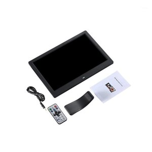 Wholesale mp4 movie video for sale - Group buy 12inch TFT Screen HD P LED Multi function Digital Photo Picture Frame Movie Video MP3 MP4 Player Remote Control1
