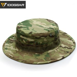 Wholesale bonnie hats for sale - Group buy IDOGEAR Army Tactical Bonnie Hat Outdoor Sports Fishing Hiking Camping Cap
