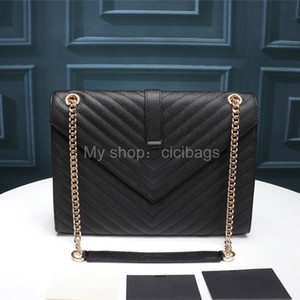 Wholesale silver hand bags for sale - Group buy luxurys fashion designers shoulder bags HOT SALE classic best quality chain womens hand leather handbags purses crossbody quilted bags