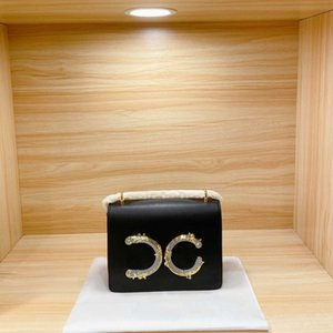 Luxury handbag designer leather shoulder bag ladies large capacity handbag casual portable bag with box size 25*17cm