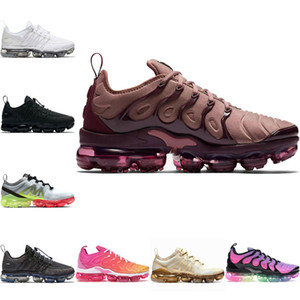 TN Plus Men Women Shoes Cheap Persian Violet Midnight Navy Game Royal Tns Requin Triple Women Trainers Sneakers
