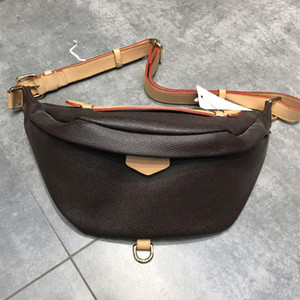 Wholesale bum bag waist pack resale online - 2020 hoto Newest Stlye Bumbag Cross Body fashion Shoulder Belt Bag Waist purse Bags pocket handbags Bumbag Cross Fanny Pack Bum Waist Bags