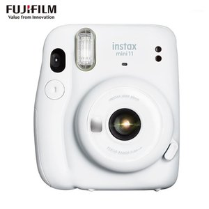 Wholesale instant camera mini for sale - Group buy Genuine New Style Instax Mini films camera Hot Sale new Instant Photo For kids Gift1