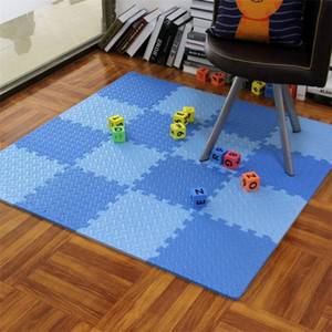 Wholesale foam play mats babies for sale - Group buy EVA Children s Foam Carpet Mosaic floor Puzzle Carpet Baby Play Mat Floor Developing Crawling Rugs Puzzle Mat Size