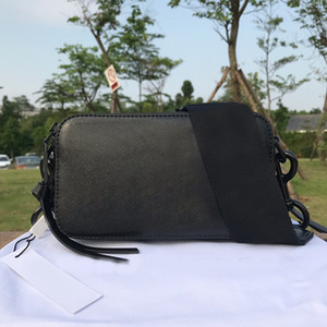 ingrosso mini telecamere-Top The Small Snapshot Camera MJ Crossbody Bag Borsa a tracolla Borse da donna Borse Designer Borse Marc Bag Donne Piccola Fazione