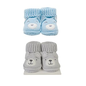 Wholesale baby boys shoes months resale online - Lion Bear pair infant Baby foot socks for babies months newborns shoes for girls boys cotton animal Cartoon shoe baby