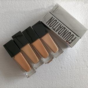 Drop shipping makeup Foundation 4 colors Concealer Make Up Cover Primer Concealer Base Professional Face Makeup