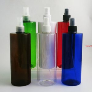 Wholesale use toner resale online - 24 x ml C Large Refillable Plastic Mist Spray Bottle Cosmetic Container with Sprayer Used for Toner Perfumefree