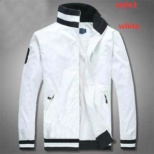 USA brand sale Mens Street fashion street skateboard suit New mens jacket spring autumn casual trend loose handsome mens designer jackets