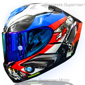 Full Face X14 BMmWw RR1000 Motorcycle Helmet anti-fog visor Man Riding Car motocross racing motorbike helmet-NOT-ORIGINAL-helmet