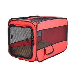 Wholesale travel accessories for sale - Group buy Car Travel Pet Carriers Bag Basket Box Fashion Breathable Cat Pets Puppy Bags Trip Outdoor Dog Packaging Carrier Accessories