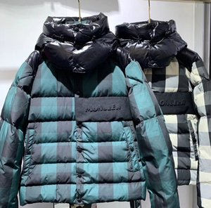 2020 New Designer Monclair Winter Mens Down Jacket Thick Maya Puffer %90 Goose Fashion Luxury Keep Warm Hooded Coat Hoodies Jackets Clothes