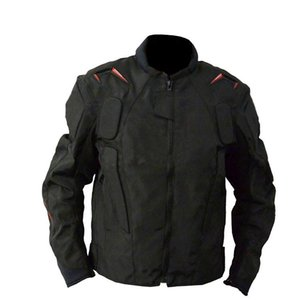 Wholesale jacket motocycle resale online - Motorcycle Apparel Mesh Textile Riding Jacket Motocycle Motorbike Scooter Motor Alpine Black Jackets With Protector