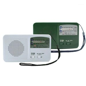 Wholesale solar powered radios resale online - Solar Powered Hand Radio USB Charging Emergency Charger Emergency Alarm1