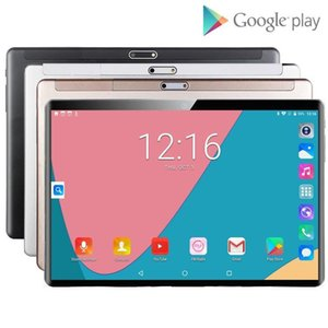 Wholesale 2gb ram sim tablet resale online - 2020 Global Version inch tablet PC GB RAM GB ROM IPS Dual SIM Card G LTE Network Wifi Octa Core Android OS1