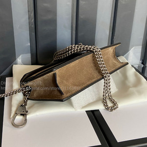 Hot sold fashion genuine leather women shoulder bag change women wallets for men and women waist bag classic letter key chain crossbody bag