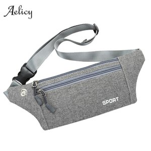 Wholesale waterproof waist bags for sale - Group buy Aelicy Cycling Pack Gym Bags Multifunction Running Bag Ultralight Waterproof Phone Belt Waist Bag Sport Fitness Pockets