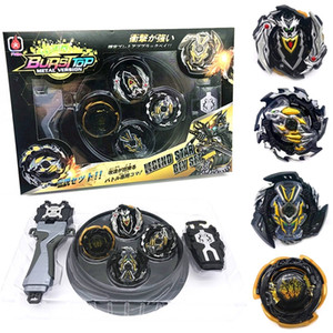 Wholesale beyblade toys sale for sale - Group buy 4pcs set Tops Launchers Beyblade Burst packaging Box Gift Arena Toy Sale Bey Blade Blade Bayblade Bable Drain Fafnir Beyblade