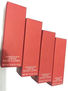 6pcs lot Hot sale New Makeup Lipstick Nude matte Lipstick High Quality Free shipping