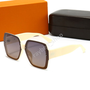 maybach al por mayor-Top K Gold Men Eyewear Coche Marca Maybach Diseñador de moda Gafas Top Outdoor UV400 Gafas de sol W3