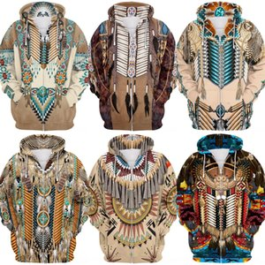 Wholesale fnaf 2 resale online - dgWP Brand New five freddyAdult girl night Indian hoodies fnaf boys Sweatshirts children clothing at cartoon bear clothes for Y