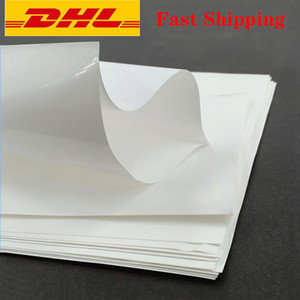 Wholesale heat shrink plastic wrap for sale - Group buy 6 Sizes White Sublimation Accessory Shrink Film Wrap Paper For Heat Thermal Transfer oz oz cup