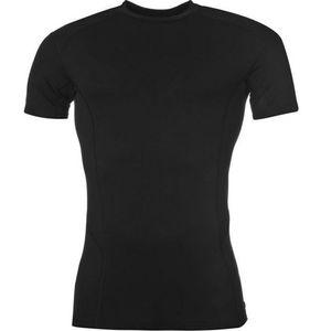 Tights Teen Short Sleeve T-Shirt Shampoo Drying Moisturizing Wrapping Training Fitness Wear