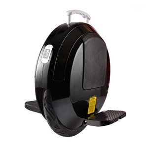 Wholesale hoverboard one wheel for sale - Group buy 14 inch one wheel electric scooter Bluetooth music unicycle hoverboard coolest wheelbarrow1