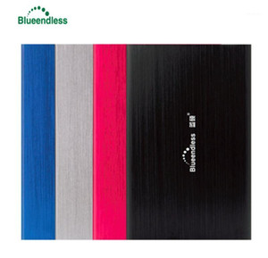 Wholesale hard drives for sale - Group buy Blueendless HDD HD Hard Drive TB TB for Laptop Computer External Hard Disk TB TB GB GB Disque Dur Externe to TO1