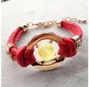 2019 European and American bracelet explosion models Shambala fashion jewelry female bracelet K-shaped braided creative bracelet666
