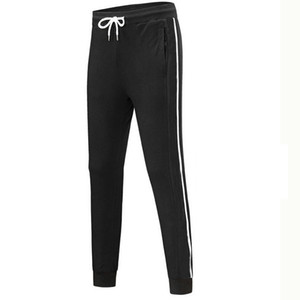 Sport Stripes Grass Pants for Men Casual Long Women Sweatpants Autumn Men Jogger Pants Women Trousers Straight Jogging CLothing 6 Color