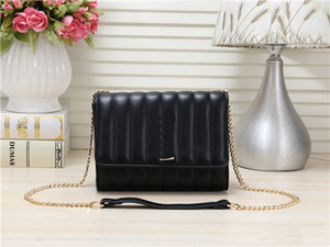 Wholesale body pillows covers for sale - Group buy Top Quality New Cross Body chain bag Cosmetic bag Wallet Handbag jewelry one shoulder slant cross handbag big gold women s bag Handbags