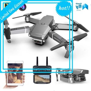 Wholesale venom toys for sale - Group buy E68 Mini Drone Groothoek K Wifi Fpv Camera Drones Height Holding Mode Rc Foldable Quadcopter Dron Kids Toy venom
