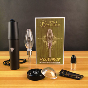 Wholesale nectar collectors for sale - Group buy Honeybird kit nectar collector vaporizer Factory Direct wholesales